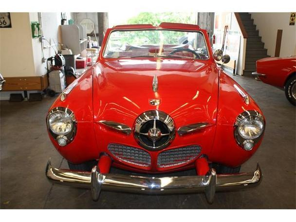 1950 Studebaker Champion for Sale in Sarasota, Florida Classified