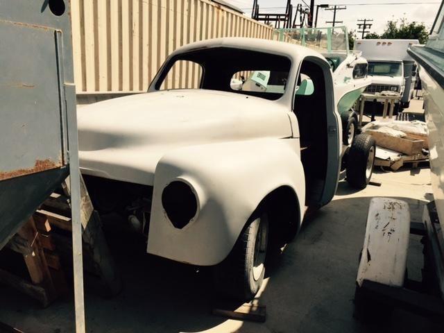 Studebaker Truck Fenders : Studebaker truck for sale in national city