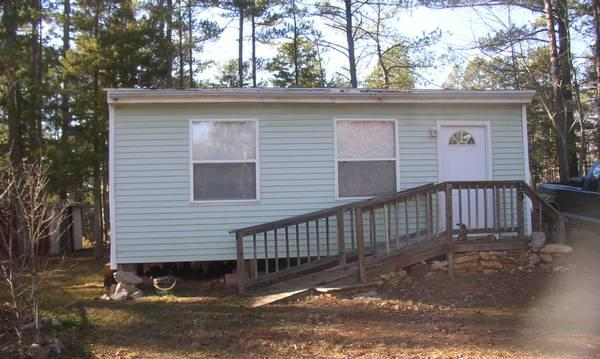740ft 178 Cottage At Lake Gaston For Sale In Bracey