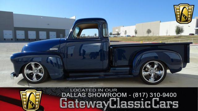 1951 chevrolet 5 window pickup 9dfw for sale in grapevine for 1951 chevy 5 window pickup for sale