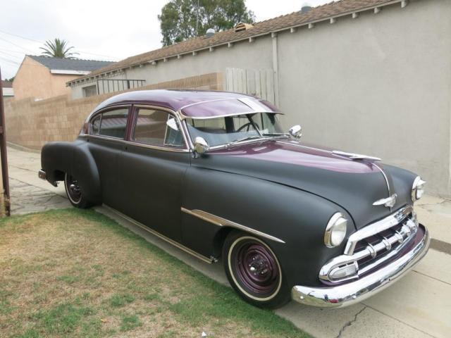 1951 Chevrolet Fleetline Classic OBO For Sale In Long