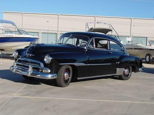1951 chevy 2 door sedan 1951 sedan in lake havasu city