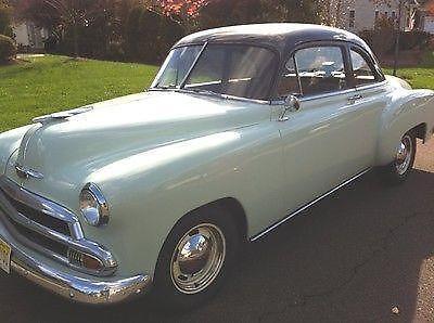 1951 Chevy Deluxe Parts Craigslist | Autos Post