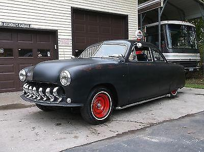 1951 ford cub coupe rat rod hot rod custom your choice for sale in new hamburg new york. Black Bedroom Furniture Sets. Home Design Ideas