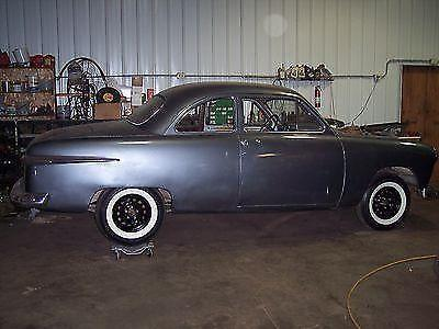 1951 ford shoebox coupe custom project hot rod rat rod & 1951 ford shoebox coupe custom project hot rod rat rod for Sale in ... Aboutintivar.Com