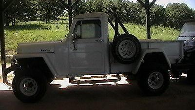 1951 jeep willys for sale in niotaze kansas classified. Black Bedroom Furniture Sets. Home Design Ideas