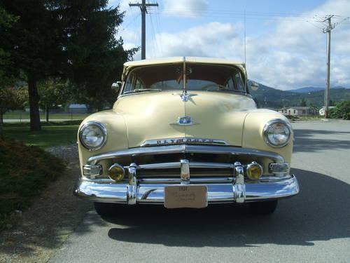 1951 plymouth concord 2 door sedan fastback for sale in for 1951 plymouth 2 door