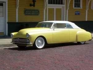 1951 plymouth custom american classic in laurel park nc for sale in hendersonville north. Black Bedroom Furniture Sets. Home Design Ideas