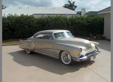 1952 chevrolet custom 2 door hardtop for sale in sarasota for 1952 chevy two door hardtop