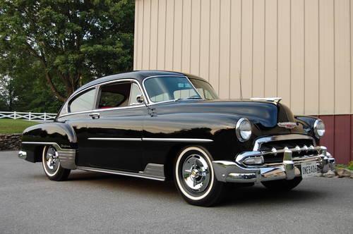 1952 chevrolet fleetline deluxe 2 door for sale in for 1952 chevy deluxe 2 door