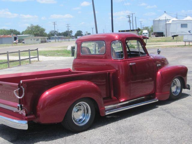 1952 custom chevrolet five window pickup for sale in for 1952 5 window chevy pickup for sale