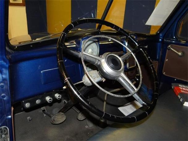 1952 Dodge B-3