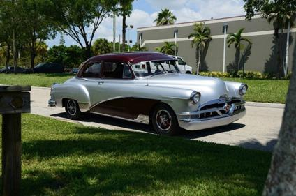 1952 Pontiac Chieftain Base 4 4l Coupe For Sale In Wardner