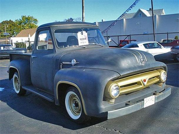1953 ford f1 for sale in riverside new jersey classified. Black Bedroom Furniture Sets. Home Design Ideas