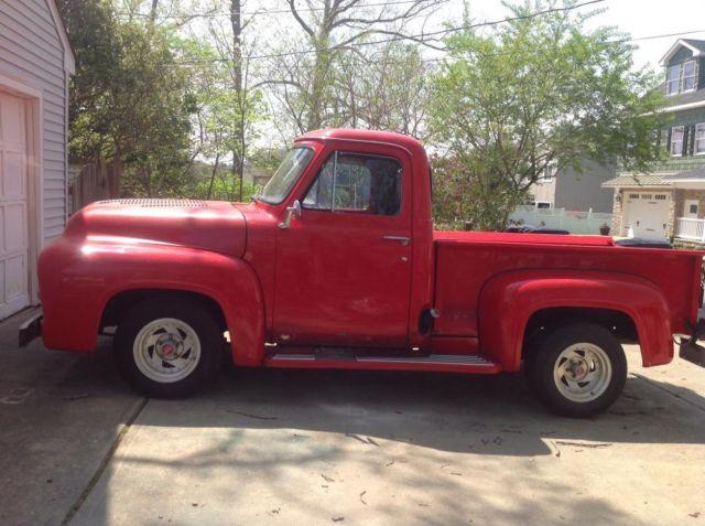 1953 Ford Pickup Truck for Sale in Virginia Beach