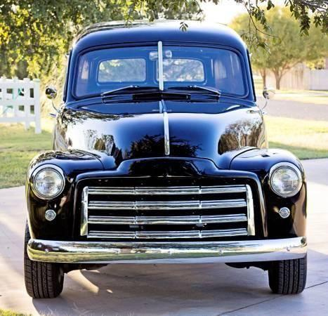 Gmc Midland Tx >> 1953 GMC Panel Truck for sale (TX) - for Sale in Midland, Texas Classified | AmericanListed.com