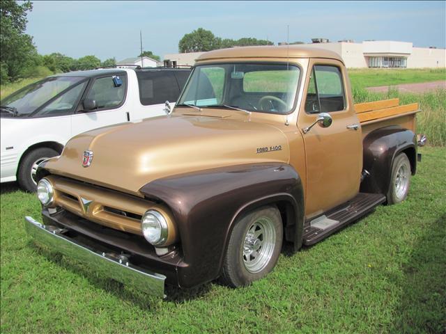 1953 56 ford f 100 for autos weblog. Black Bedroom Furniture Sets. Home Design Ideas