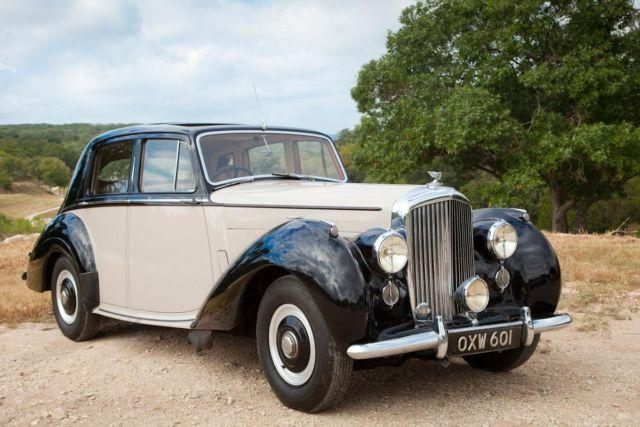1954 bentley r type for sale tx for sale in leander texas classified. Black Bedroom Furniture Sets. Home Design Ideas