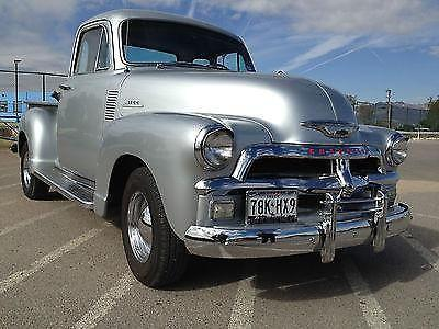1954 chevrolet pickup 5 window truck for sale in el paso texas classified. Black Bedroom Furniture Sets. Home Design Ideas