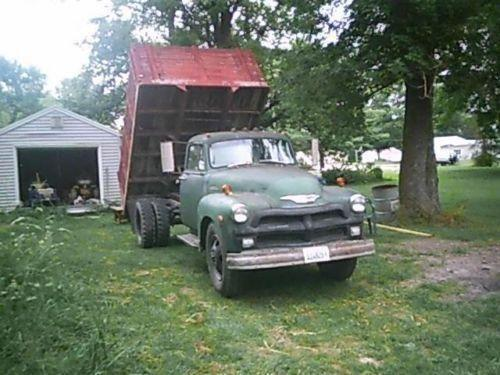 1954 chevy 6400 1954 classic car in quincy il 4427512874 used cars on oodle classifieds. Black Bedroom Furniture Sets. Home Design Ideas