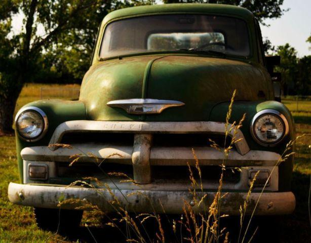 Cars For Sale In Nashville Tn >> 1954 Chevy Truck for Sale in Hermitage, Tennessee ...