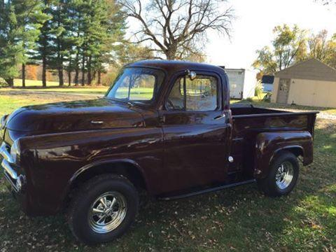 1954 Dodge D100 for sale MD - $22,995