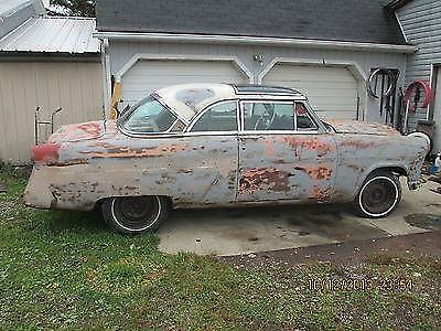 1954 Ford Skyliner Parts Car For Sale In Litchfield Ohio