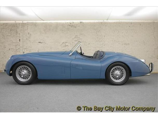 1954 jaguar xk120 1954 jaguar xk120 classic car in bay city mi 4368177415 used cars on. Black Bedroom Furniture Sets. Home Design Ideas
