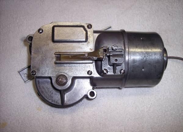 Anco Wiper Blades >> 1955 56 57 Chevy Elect Wiper Motor for Sale in Brooksville ...