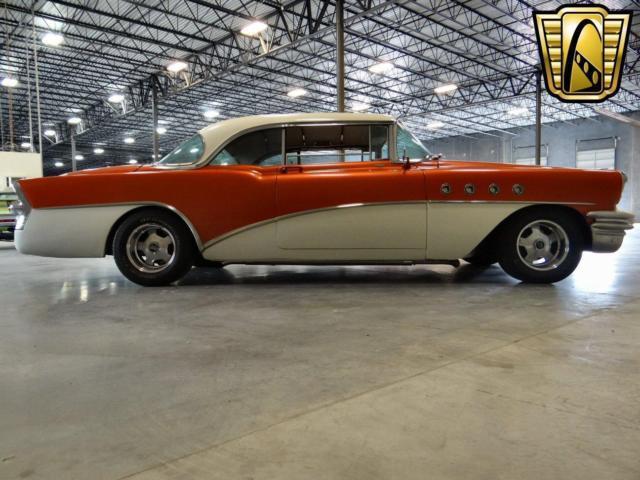 1955 buick riviera roadmaster 93tpa for sale in apollo. Black Bedroom Furniture Sets. Home Design Ideas