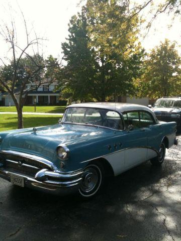 1955 buick special riviera for sale in perrysburg ohio for 1955 buick special 4 door for sale