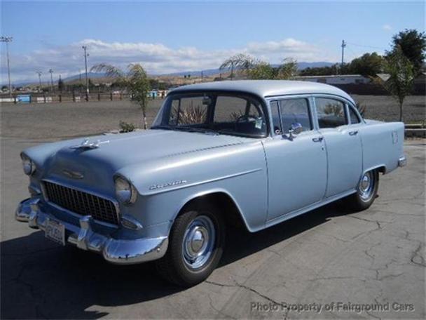 1955 chevrolet 150 1955 chevrolet 150 model classic car in san jose ca 4347369297 used