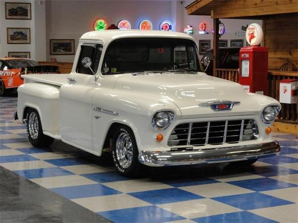 1955 Chevrolet 3100 For Sale In New Braunfels Texas