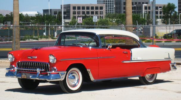 1955 chevrolet bel air 2 door hardtop for sale in las for 1955 chevy belair 2 door hardtop for sale