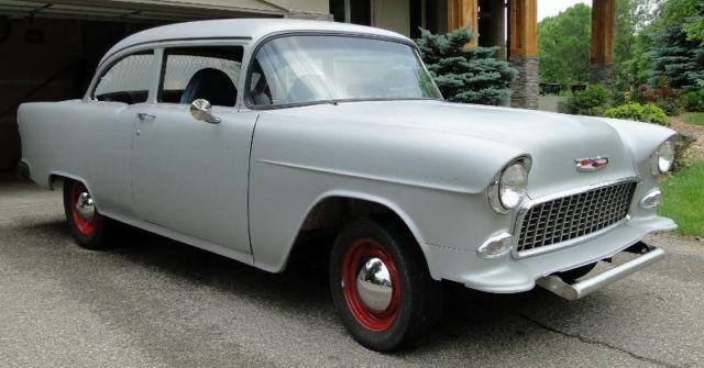 1955 chevy car for sale