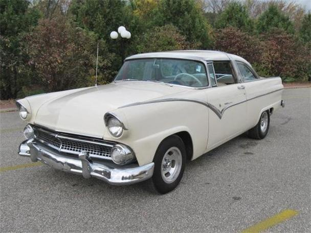 1955 ford crown victoria for sale in greene iowa classified. Cars Review. Best American Auto & Cars Review