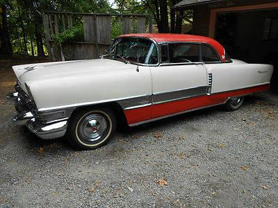 1955 Packard Four Hundred 400 2 doors Hard top Original