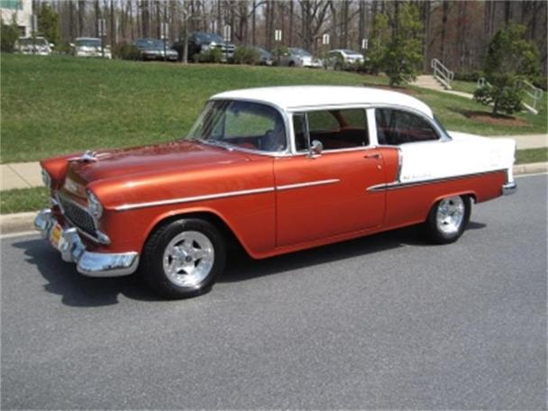 Sale 1957 Chevy Bel Air For Sale Craigslist 1955 Bel Air For Sale