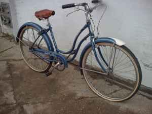 1956 3 SPEED SCHWINN TIGER - $125 (TOLEDO)