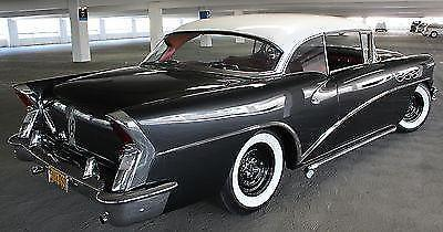 1956 buick special 2 door ht custom spectacular show car for 1956 buick special 2 door