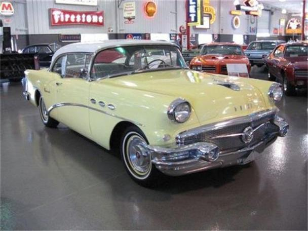 Buy Here Pay Here Merrillville In >> 1956 Buick Special for Sale in Greenwood, Indiana Classified | AmericanListed.com