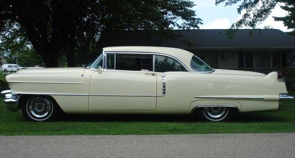 1956 cadillac series 62 for sale in dayton ohio. Black Bedroom Furniture Sets. Home Design Ideas