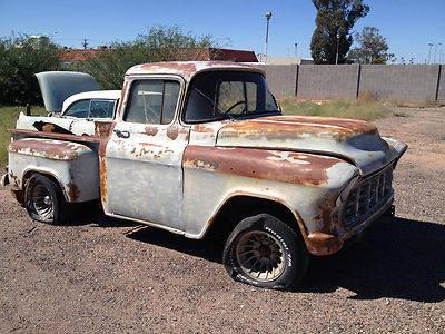 1959 Chevy Apache Pickup Truck Diagram also 1952 Dodge Pickup Wiring Diagram moreover 1957 Chevy Rare 3200 Half Ton Pickup Runs And Drives No Reserve 530543 in addition 1950 Chevrolet 3100 Wiring Diagram moreover 1957 Chevy Rare 3200 Half Ton Pickup Runs And Drives No Reserve 530543. on 1950 chevy 3100 pick up vin number location