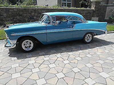 1956 chevrolet bel air base hardtop 2 door for sale in for 1956 chevy 2 door hardtop for sale