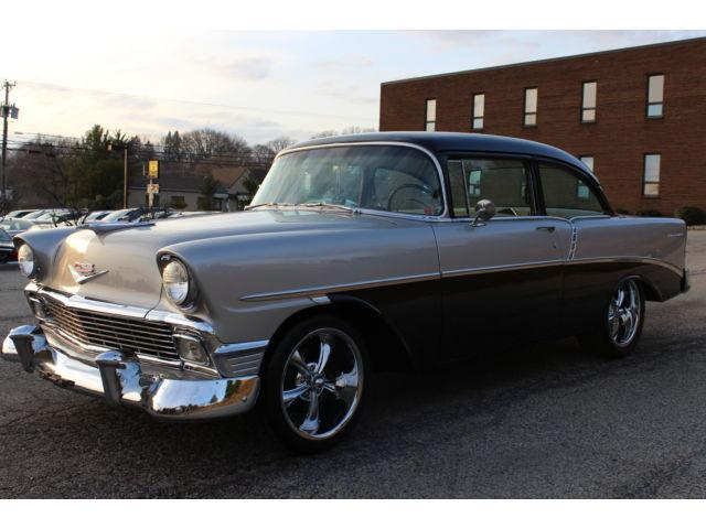 1956 Chevrolet Bel Air150210 BEL AIR