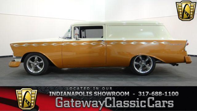 1956 chevrolet sedan delivery 532ndy for sale in indianapolis indiana classified. Black Bedroom Furniture Sets. Home Design Ideas