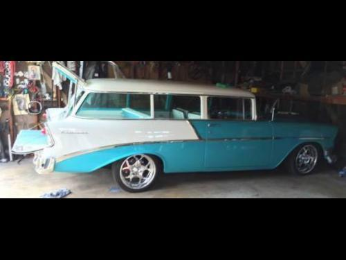1956 chevrolet wagon for sale in santa ana california