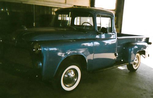Dodge C Series Pickup Truck Americanlisted on 2003 Dodge Dakota 4 7