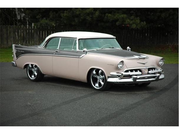 1956 Dodge Lancer For Sale In Mount Vernon Washington