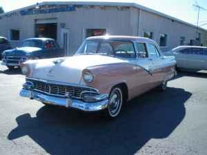 1956 ford fairlane town sedan greenville sc for sale in greenville south carolina. Black Bedroom Furniture Sets. Home Design Ideas